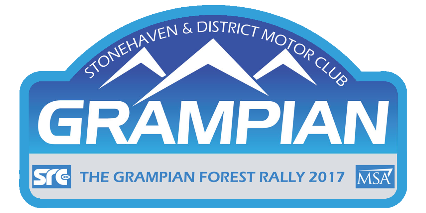Grampian Stages Rally
