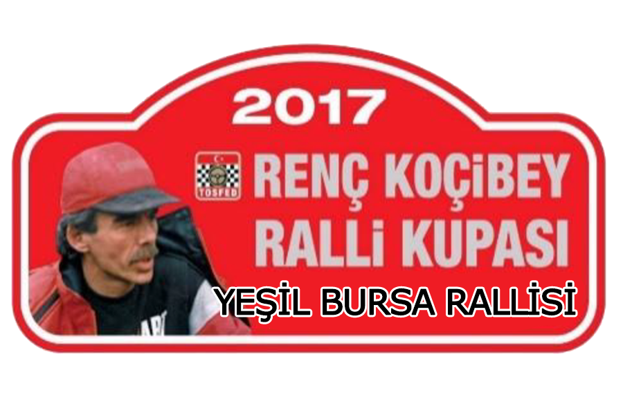 Yesil Bursa Rally - Renc Kocibey
