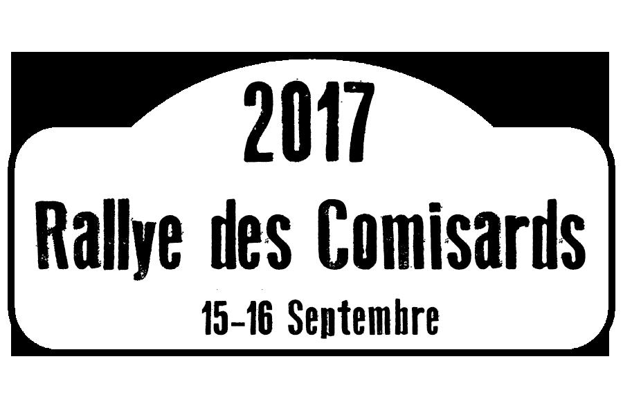 Rallye Des Camisards