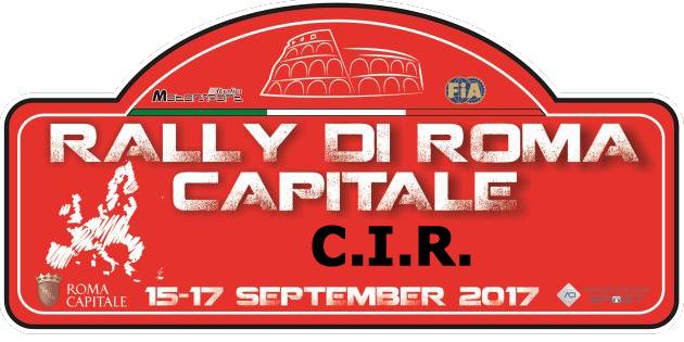 Roma Rally - CIR