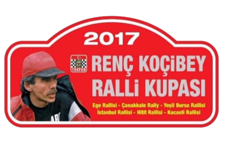 Renç Koçibey Ralli Kupası