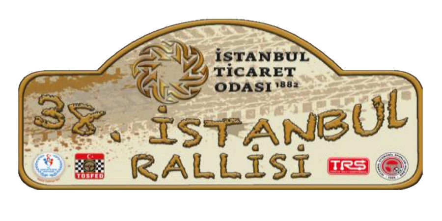 Rally of Istanbul