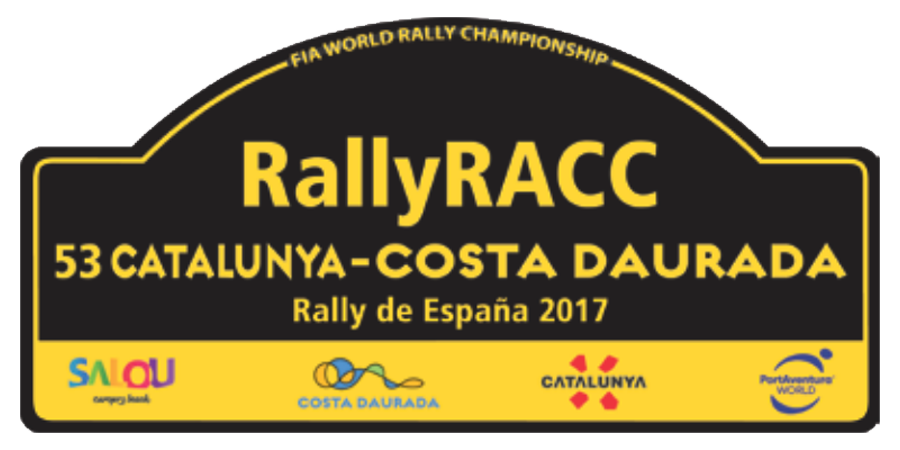RallyRACC Catalunya - Rallye de Espana